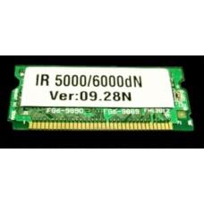Bootrom IR6000 CY