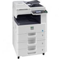 Mesin Fotocopy Kyocera FS-6525MFP