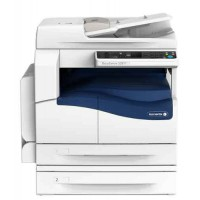 Mesin Fotocopy Xerox S2520